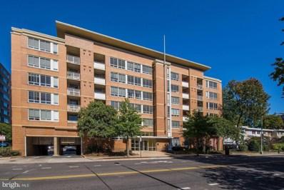 355 I Street SW UNIT S-102, Washington, DC 20024 - #: DCDC423410