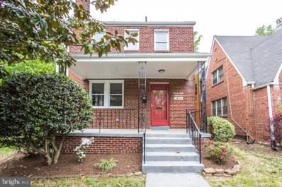 2800 18TH Street NE, Washington, DC 20018 - #: DCDC423414