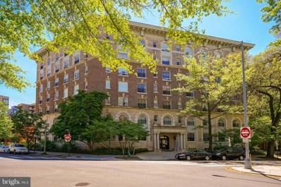 2039 New Hampshire Avenue NW UNIT 606, Washington, DC 20009 - #: DCDC423476