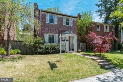 5325 42ND Place NW, Washington, DC 20015 - #: DCDC423538