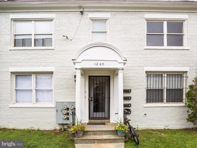 1240 18TH Street NE UNIT 1, Washington, DC 20002 - #: DCDC423582