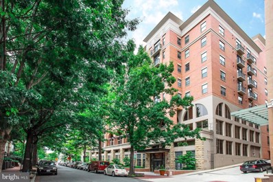 1111 NW 25TH Street NW UNIT 801, Washington, DC 20037 - MLS#: DCDC423592