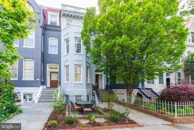 1815 19TH Street NW UNIT 1, Washington, DC 20009 - MLS#: DCDC423658