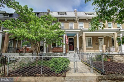 4218 3RD Street NW, Washington, DC 20011 - #: DCDC423666