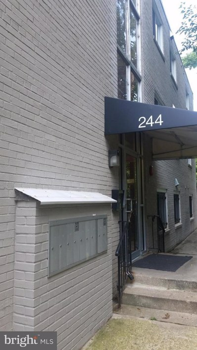 244 60TH Street NE UNIT 303, Washington, DC 20019 - #: DCDC423812