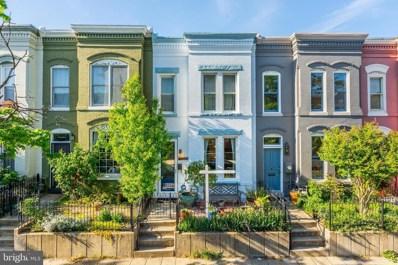 1320 Emerald Street NE, Washington, DC 20002 - #: DCDC423830