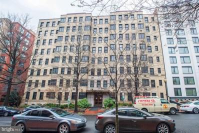 1010 25TH Street NW UNIT 708, Washington, DC 20037 - #: DCDC423966