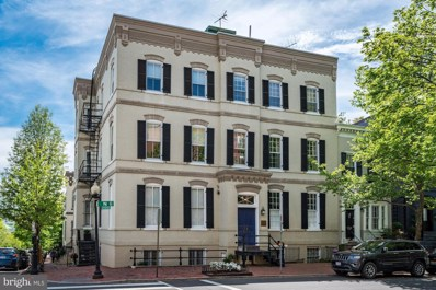 3100 N Street NW UNIT 6A, Washington, DC 20007 - #: DCDC424000
