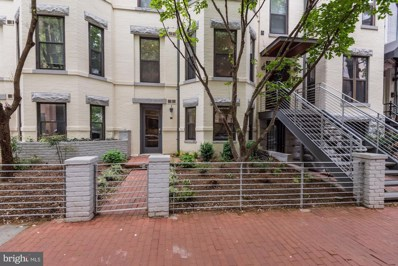 1124 25TH Street NW UNIT T2, Washington, DC 20037 - MLS#: DCDC424100