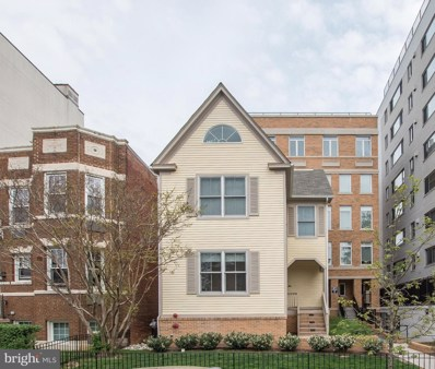 3211 Wisconsin Avenue NW UNIT 103, Washington, DC 20016 - #: DCDC424158