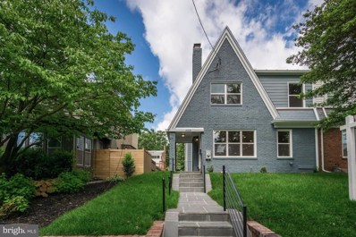 4308 NE 12TH Place NE, Washington, DC 20017 - #: DCDC424174