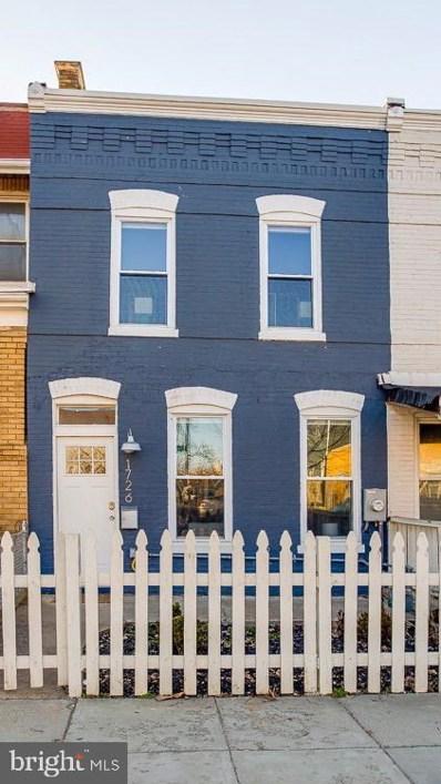 1726 Montello Avenue NE, Washington, DC 20002 - #: DCDC424184