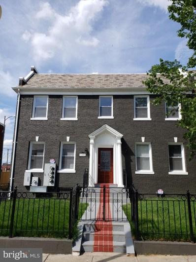 1250 Simms Place NE UNIT 3, Washington, DC 20002 - MLS#: DCDC424252