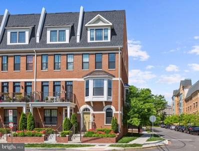 3338 7TH Street NE, Washington, DC 20017 - #: DCDC424312