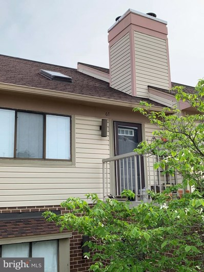 67 Hawthorne Court NE UNIT 67, Washington, DC 20017 - #: DCDC424376