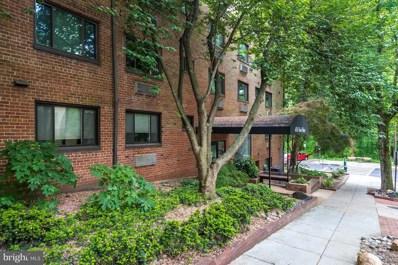 4114 Davis Place NW UNIT 118, Washington, DC 20007 - #: DCDC424484