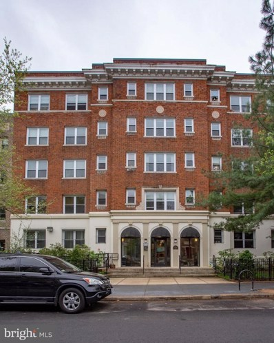 1458 Columbia Road NW UNIT 400, Washington, DC 20009 - #: DCDC424524