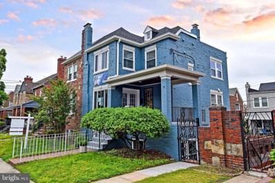 612 Quackenbos Street NW, Washington, DC 20011 - #: DCDC424546