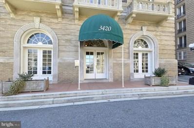 3420 16TH Street NW UNIT 509, Washington, DC 20010 - MLS#: DCDC424582