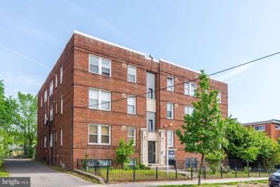 1380 Bryant Street NE UNIT 301, Washington, DC 20018 - #: DCDC424608