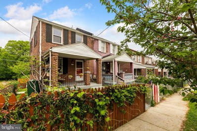 612 Farragut Place NE, Washington, DC 20017 - #: DCDC424640
