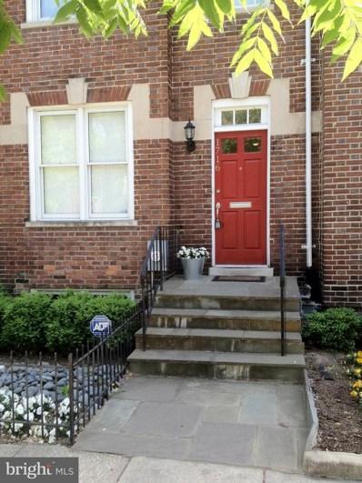 1716 V Street NW, Washington, DC 20009 - #: DCDC424760
