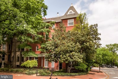 1018 East Capitol Street NE UNIT 4, Washington, DC 20003 - #: DCDC424762