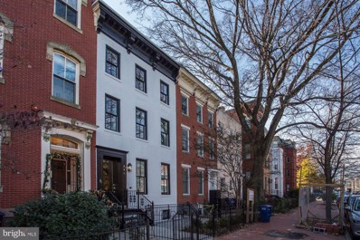 448 M Street NW UNIT 4, Washington, DC 20001 - MLS#: DCDC424764