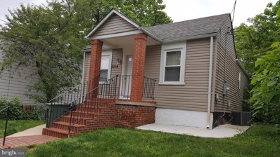 5119 Bass Place SE, Washington, DC 20019 - #: DCDC424770