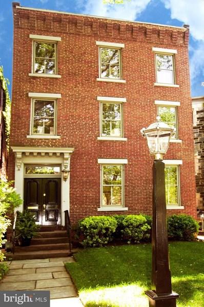 811 North Carolina Avenue SE, Washington, DC 20003 - #: DCDC424918