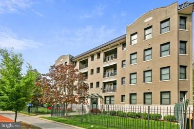 4800 Georgia Avenue NW UNIT 405, Washington, DC 20011 - MLS#: DCDC424952