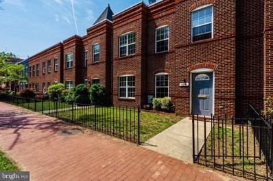 824 10TH Street NE, Washington, DC 20002 - #: DCDC424954