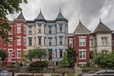 128 W Street NW, Washington, DC 20001 - #: DCDC425044
