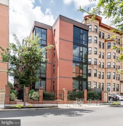1354 Euclid Street NW UNIT 401B, Washington, DC 20009 - MLS#: DCDC425050
