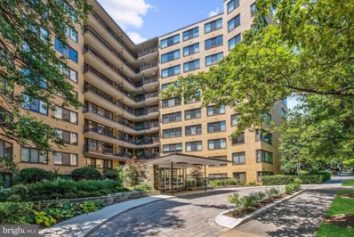 4740 Connecticut Avenue NW UNIT 714, Washington, DC 20008 - #: DCDC425082