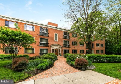 2711 Ordway Street NW UNIT 14, Washington, DC 20008 - #: DCDC425196