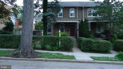 1008 Upshur Street NE, Washington, DC 20017 - #: DCDC425216