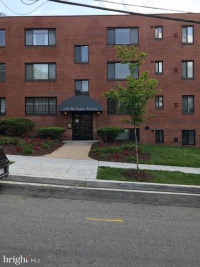 1031 Michigan Avenue NE UNIT 304, Washington, DC 20017 - #: DCDC425296
