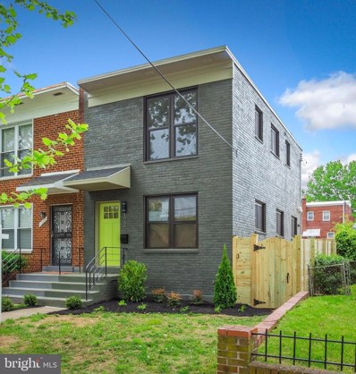 1225 Emerson Street NE, Washington, DC 20017 - #: DCDC425394