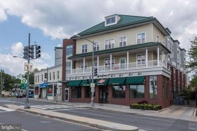 343 Cedar Street NW UNIT 310, Washington, DC 20012 - #: DCDC425412