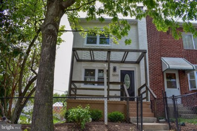 5600 Eastern Avenue NE, Washington, DC 20011 - #: DCDC425418