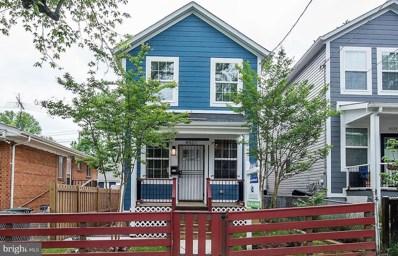 4521 Clay Street NE, Washington, DC 20019 - #: DCDC425542