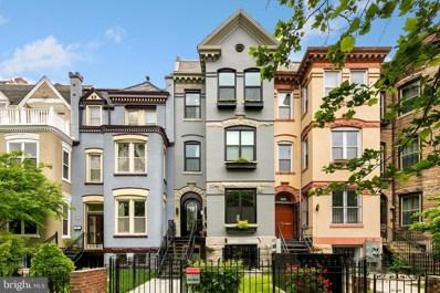 3453 Holmead Place NW UNIT 4, Washington, DC 20010 - #: DCDC425674