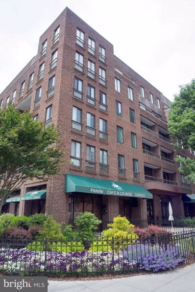 1700 17TH Street NW UNIT 408, Washington, DC 20009 - #: DCDC425678