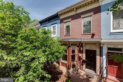 1415 Columbia Street NW, Washington, DC 20001 - #: DCDC425868
