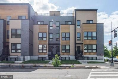 2724 12TH Street NE UNIT 18, Washington, DC 20018 - #: DCDC425898