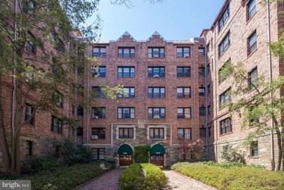 3900 Connecticut Avenue NW UNIT 506-G, Washington, DC 20008 - #: DCDC425902