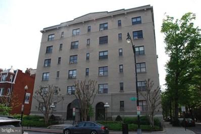 1514 17TH Street NW UNIT 613, Washington, DC 20036 - MLS#: DCDC425960