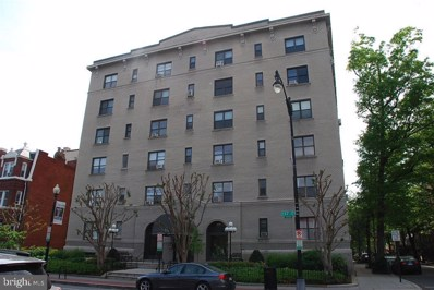 1514 17TH Street NW UNIT 613, Washington, DC 20036 - #: DCDC425960