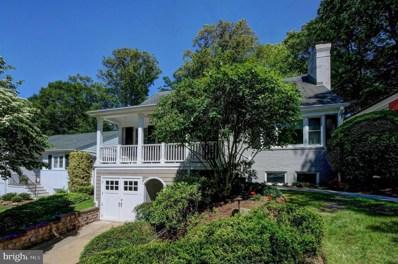 2343 King Place NW, Washington, DC 20007 - #: DCDC426030